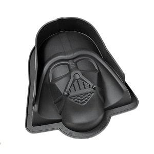 Molde Star Wars Darth Vader